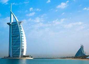 DELUXE DUBAI ทัวร์ดูไบ ตะลุยทะเลทราย ช้อปปิ้งห้างใหญ่ พักโรงแรมระดับ 5 ดาว  5 วัน