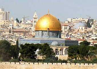 ทัวร์อิสราเอล 8 วัน 5 คืน เยือนดินแดน The Holy Land โดยสายการบินอิสราเอล (L)