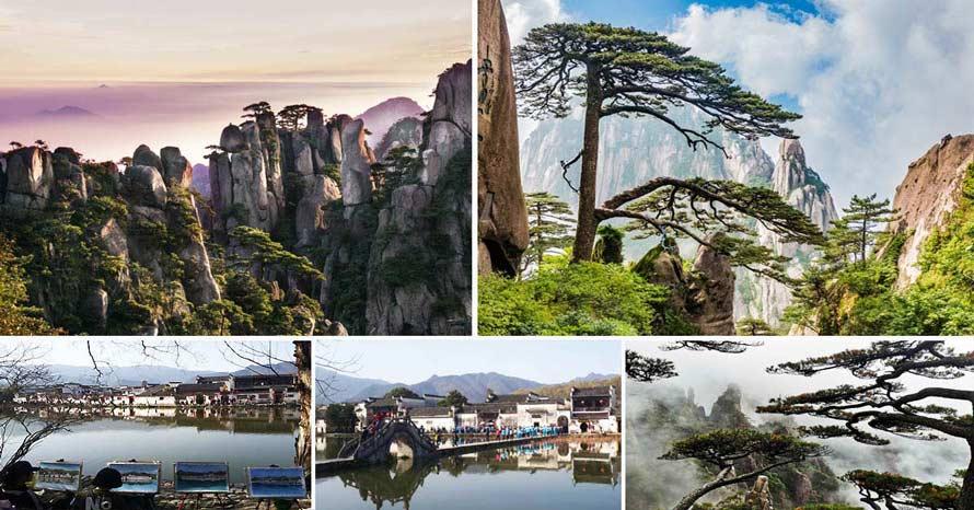 สวนพุทธธรรมจิ่วหัวซาน