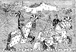 ทัวร์จอร์แดน ยุทธการปิดล้อมไซดอน Siege of Sidon