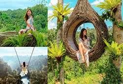 ทัวร์เอเชีย บาลี สวิง Bali Swing