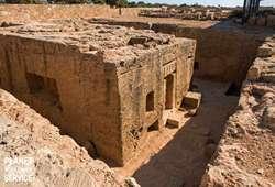 ทัวร์เอเชีย สุสานกษัตริย์ Tombs of Kings
