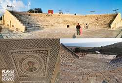 ทัวร์เอเชีย เมืองโบราณคัวรีออน