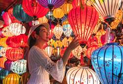 ทัวร์เอเชีย มรดกโลกทางวัฒนธรรม ณ เมืองโบราณฮอยอัน