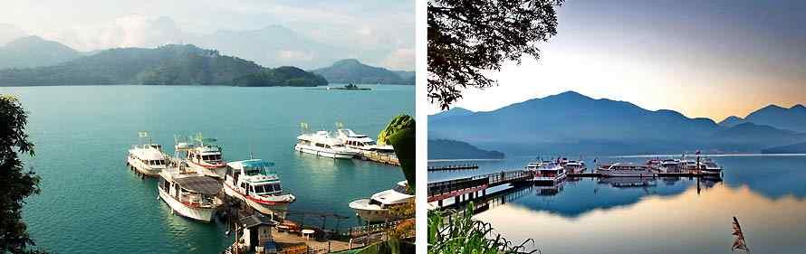 LUXURY TOUR ทัวร์ไต้หวัน