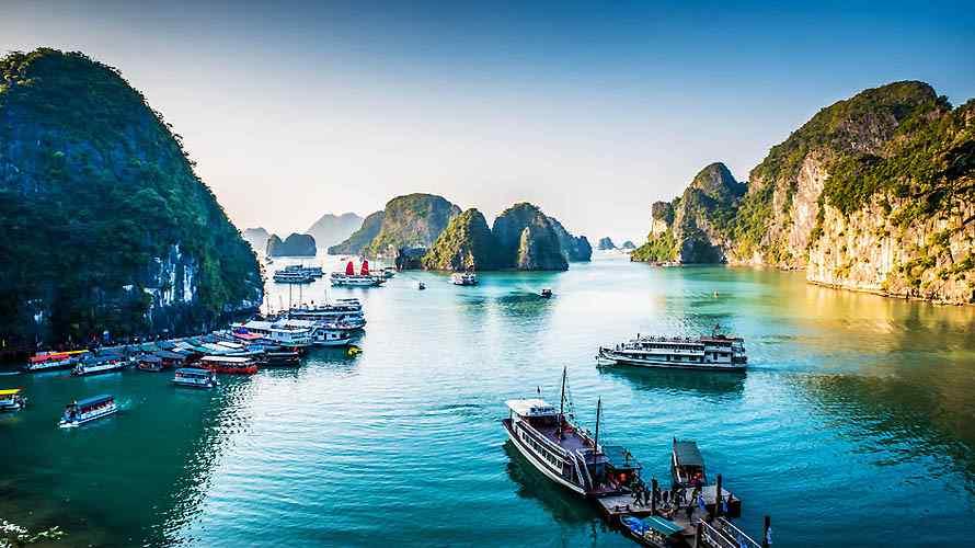 ทัวร์เวียดนามเหนือ ซาปา