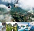 LUXURY TOUR ทัวร์เวียดนามเหนือ ฮานอย ฮาลองเบย์ ซาปา ขึ้นกระเช้าฟานซีปัน พักซาปา 2 คืน