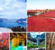 ทัวร์จีน สีสันอารยธรรมเมืองชายแดน ต้าเหลี่ยน ตานตง เปิ่นซี ผานจิ้น เสิ่นหยาง 6 วัน