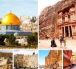 ทัวร์อิสราเอล - จอร์แดน เที่ยว 2 ประเทศ 8 วัน 5 คืน