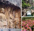 ทัวร์จีน:ทัวร์ลั่วหยาง ซีอาน ดอกโบตั๋น 1 ปี มีครั้งเดียว เที่ยวคุ้ม วัดเส้าหลิน ศาลไคฟง 6วัน