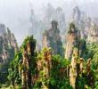 ทัวร์จีน:ทัวร์จางเจียเจี้ย ฉางซา เมืองโบราณฟ่งหวง 6 วัน