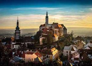 ทัวร์ยุโรป ทัวร์ยุโรปตะวันออก เยอรมัน ออสเตรีย เชค สโลวาเกีย ฮังการี 10 วัน