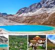 ทัวร์จีน คลาสสิค ทัวร์ย่าติง ตันปา ภูเขาสี่ดรุณี หมู่บ้านโบราณทิเบต