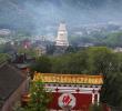 อู่ไถซาน ภูเขาศักดิ์สิทธิ์ของชาวจีนพุทธ